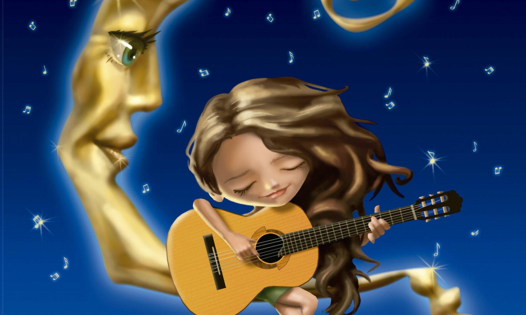 Guitarra Método MAGUIT